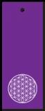 Geschenkanhänger mit Blume des Lebens 12 Stück