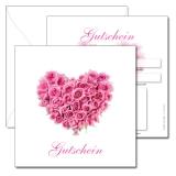 Geschenk-Gutscheine mit hochwertigem Fotodruck GG-205