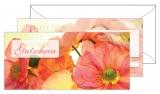 Geschenk-Gutscheine mit hochwertigem Fotodruck GG-308